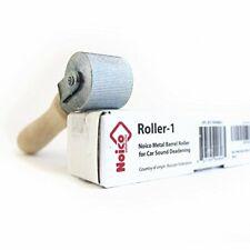 Metal Barrel Roller Installation Tool Audio Dampening & Deadener Installation