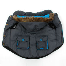 Pet Dog Jacket Coat Winter Warm Coat Large Dog Clothes Padded Coat Apparels