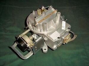 1970 390 Ford  Torino Mercury Monterey Motorcraft 2100 1.23 D0AF-AR Carburetor
