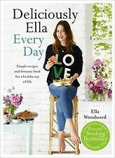 Deliciously Ella Every Day von Woodward,  Ella   Buch   Zustand sehr gut
