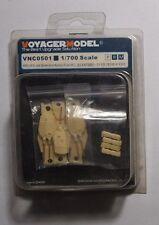 Voyager 1/700 WWII IJN 41-shiki 36omm 45cal MainGun [Fuso1941] VNC0501