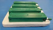 248-4775-00-0605 3M TEXTOOL DIP SOCKET 48PIN CONTACT