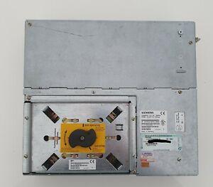 Siemens Sinumerik PCU 50 Ver C, 6FC5210-0DF21-2AA0, 566MHz, 256 MB RAM, PCU50