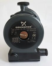 CIRCULATEUR GRUNDFOS UPS 25-125 180 230V replace UPS 25-120 Technibel