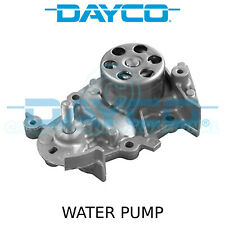 DAYCO Water Pump (Engine, Cooling) - DP496 - OE Quality