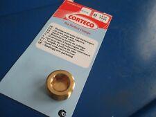 FIAT 500 PANDA PUNTO FIORINO PALIO etc IVECO CORTECO OIL DRAIN PLUG CHEAP LOOK
