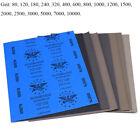 9'' x 11'' Wet Dry Sandpaper Sanding Paper Sheets 80-10000 Grit Auto Metal Wood