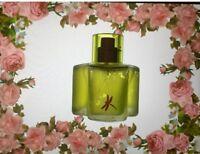 Discontinued SAGA ORIFLAME edt  40 ml left spray women perfume parfum