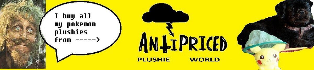 Antipriced Plushie World