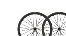 Mavic Ksyrium Elite Disc Allroad 11 Sp Shimano/SRAM Wheelset 6 Bolt 700C New