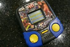 New ListingMga Wwf Wrestling Vintage Handheld Electronic Arcade video Lcd game ✨Works✨