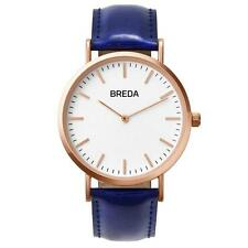 Breda Blue Quartz Analog Women's Watch 1678E