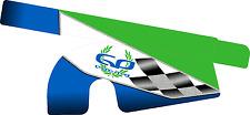 GP Racing Kart Stile Tillett COPRICATENA Adesivo Kit-Kart-jakedesigns