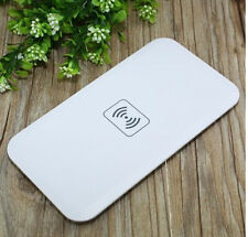 Power Qi Wireless Charger Charging Pad Mat for iPhone Android Moble Phone