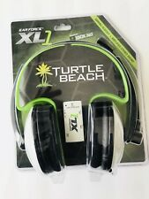 Turtle Beach - Ear Force XL1 Amplified Stereo Gaming Headset for Xbox 360 NIP
