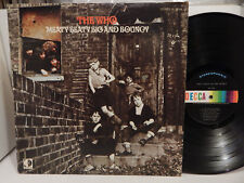 THE WHO Meaty Beaty Big And Bouncy '71 Decca DL 79164 G/F Pictures of Lily NM LP