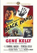 BLACK HAND - (1950 Gene Kelly) Region Free DVD - Sealed