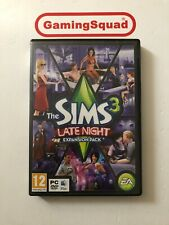 The Sims 3, Late Night Expansion PC, Supplied by Gaming Squad