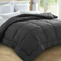 KARRISM All Season Down Alternative Twin Comforter, Winter Warm Ultra Soft Quilt
