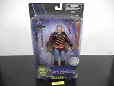 MINT & SEALED!! VAN HELSING TRU EXCLUSIVE ACTION FIGURE 2014 DIAMOND SELECT 58-7