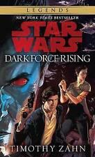 Dark Force Rising by Timothy Zahn (Paperback, 1993)