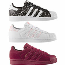 Baskets superstars pour femme