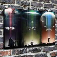 Darth Vader Paintings HD Print on Canvas Home Decor Wall Art Picture posters