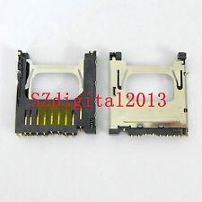 NEW SD Memory Card Slot Holder For Nikon D40 D40X D60 D80 D3000 Digital Camera