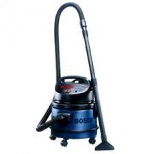 BOSCH GAS 11-21 WET DRY VACUUM CLEANER - Manufacturers Warranty - Fresh Stock