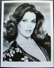 Priscilla Ann Presley Signed Photograph Authentic Hand Signed