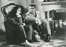 LINDA DARNELL DICK POWELL IT's HAPPENED TOMORROW 1944 VINTAGE PHOTO #1