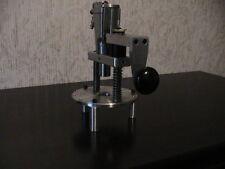 PNUEMATIC IMPACT POWER DRAWBAR FOR J HEAD BRIDGEPORT OR IMPORT MILLING MACHINE