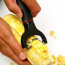New, Norpro Non Slip Grip-EZ Corn Cutter Stripper Zipper. Very High Quality