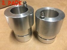 08-14 POLARIS RZR 800 & S -AXLE IN- FRONT & REAR WHEEL BEARING GREASER TOOLS-F+R