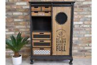Industrial Storage Cabinet - Storage Organiser