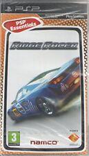 Ridge Racer - PSP Essentials