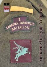 British Airborne Insignia Vol. 2