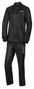 IXS Wet-Race 4.0 Motorcycle Rain Suit 2-teiler Sport Racing Jacket Pants