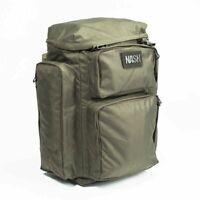 Nash Rucksack Compact Fishing Bag Backpack 60L NEW - T3550