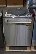 "Ge Cafe Cdt845P2Ns1 24"" Stainless Fully Integrated Dishwasher Nob #91951 Mad"