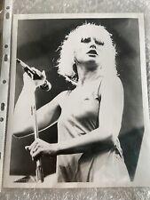 More details for vintage photography debbie harry blondie