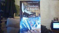 Les Feux d'Héphaïstos, Tome 2 : Le tombeau d'Anubis de N... | Livre | d'occasion