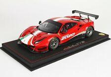 #P18187 - BBR Ferrari 488 GT3 2020  - 1:18