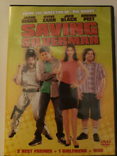 Saving Silverman (Dvd)
