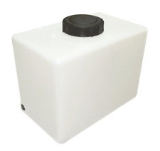 50L Litre Plastic Water Storage Tank - Valeting Window Cleaning Camping