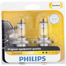 Philips High Beam and Low Beam Light Bulb for Suzuki X-90 XL-7 Grand Vitara tt