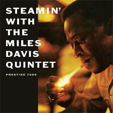 Miles Davis-steamin' +++ Hybrid SACD + Analogue Productions + NUOVO +++