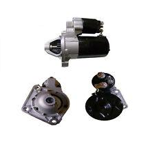 Si adatta Ford Fiesta V 1.3 Motore di Avviamento 2001-On - 10752UK