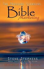 The Pressure Cleaning Bible: Marketing : Proven Secrets of the Pros for...