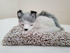 Perfect Petzz Alaskan Husky Dog makes dog snoring sound